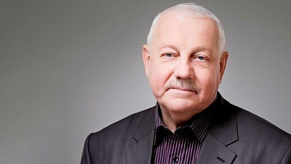 Андрейс Вилкс, криминолог - Sputnik Латвия