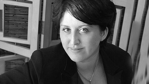 Наталья Зацепина –кандидат психологических наук, психолог центра Арт-перспектива - Sputnik Латвия
