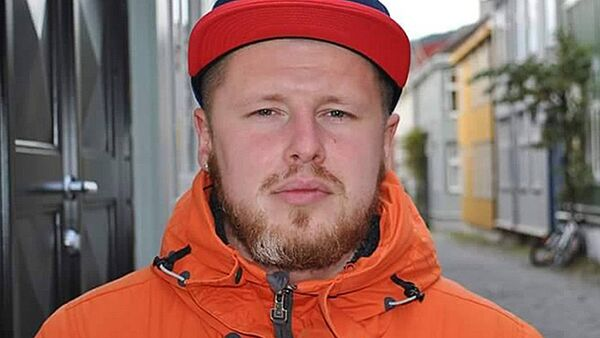 29-летний гражданин Латвии из Екабпилса Янис МАРТЫНОВС пропал без вести 5 июля 2017 года, возможно, в Лондоне - Sputnik Латвия