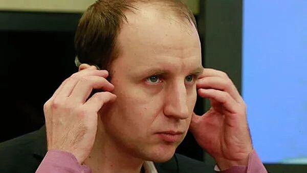 Член Совета по межнациональным отношениям при Президенте России Богдан Безпалько - Sputnik Латвия