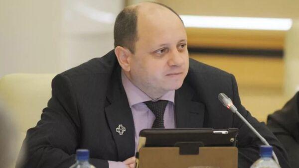 Эдуард Попов - Sputnik Латвия
