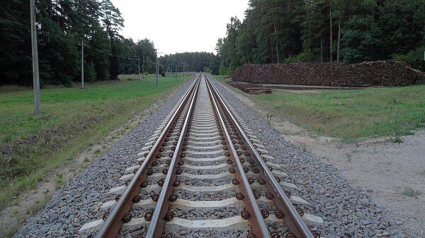 Rail Baltica  - Sputnik Латвия