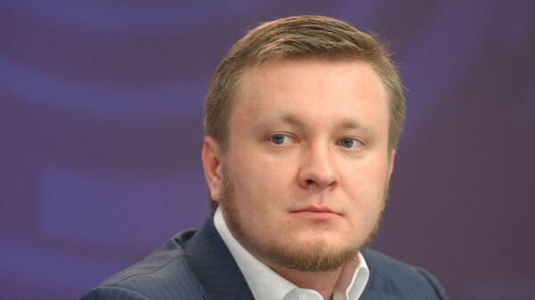 Директор Фонда энергетического развития Сергей Пикин - Sputnik Латвия