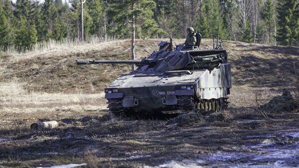 Учения НАТО - Sputnik Латвия