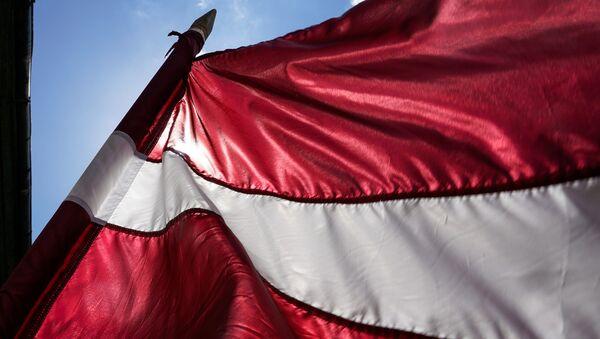 Флаг Латвии - Sputnik Латвия
