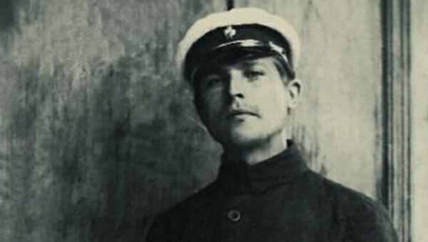 Густав Клуцис - Sputnik Латвия