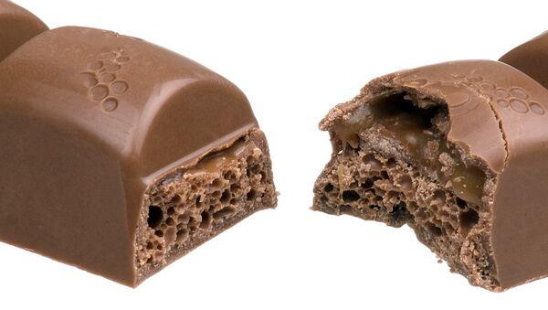 Šokolāde - Sputnik Latvija