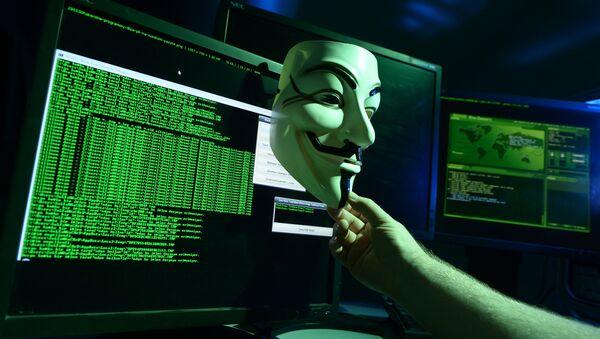 Вирус-вымогатель атаковал IT-системы компаний в разных странах - Sputnik Latvija