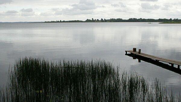 Озеро Разна (Rāznas) в Латгалии - Sputnik Latvija