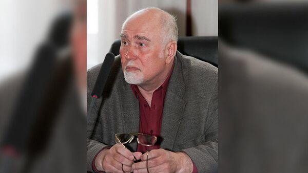 Экономист Петр Верницкий - Sputnik Латвия