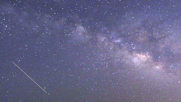Метеоритный дождь - Sputnik Латвия