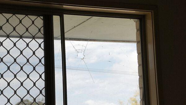 Разбитое окно - Sputnik Латвия