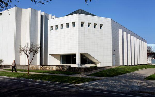 Музыкальная библиотека Оберлинского колледжа - Sputnik Латвия