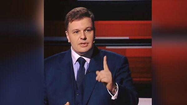 Политолог, профессор военных наук Сергей Судаков - Sputnik Латвия