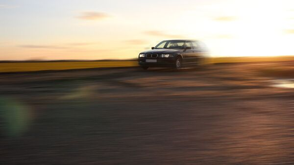Автомобиль BMW - Sputnik Латвия