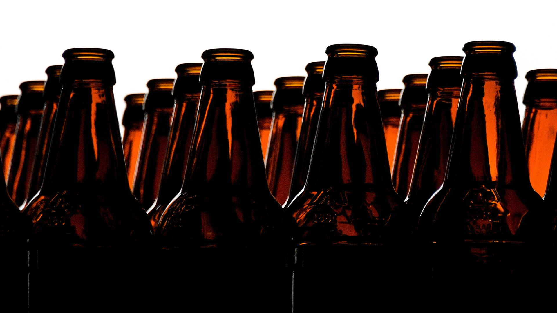Цех розлива на пивоваренном заводе - Sputnik Латвия, 1920, 23.07.2021