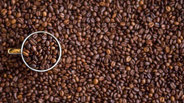 Кофе - Sputnik Latvija