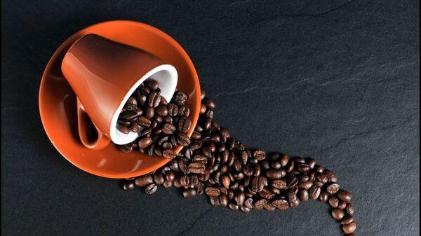 Кофе - Sputnik Латвия