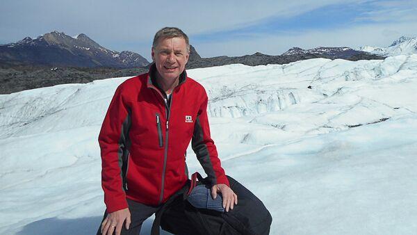 Директор программы Климат и энергетика Всемирного фонда дикой природы России Алексей Кокорин - Sputnik Латвия