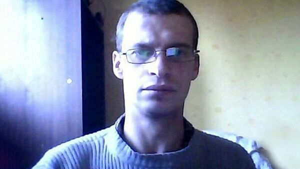Пропавший в Бабите 31-летний Арвидс МАРТЫНОВС - Sputnik Латвия