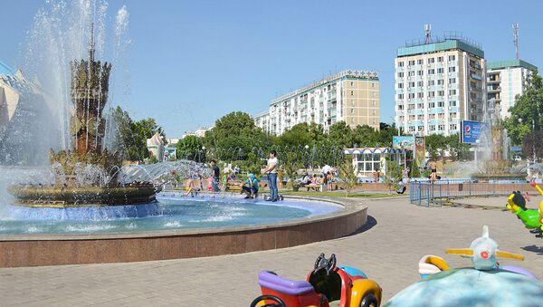 Ташкент - Sputnik Латвия