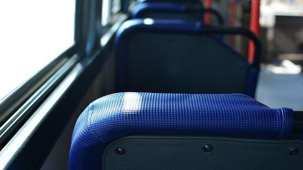 Общественный транспорт - Sputnik Латвия