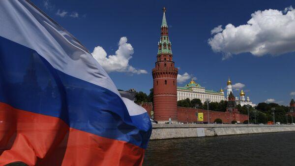 Krievija - Sputnik Latvija