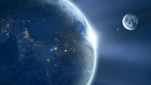 Планета Земля - Sputnik Latvija