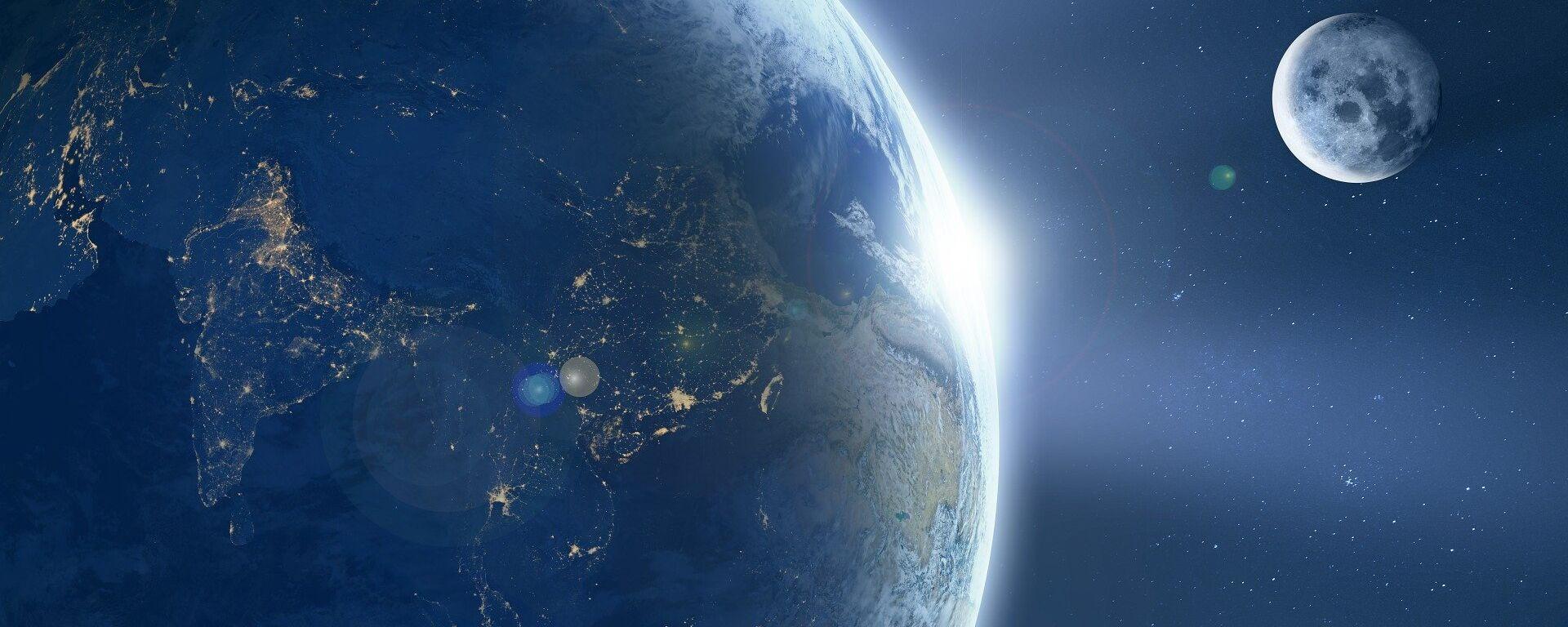 Планета Земля - Sputnik Latvija, 1920, 12.09.2021