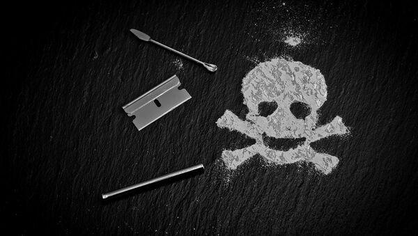 Kokaīns - Sputnik Latvija