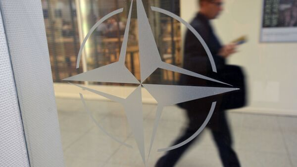 НАТО - Sputnik Latvija