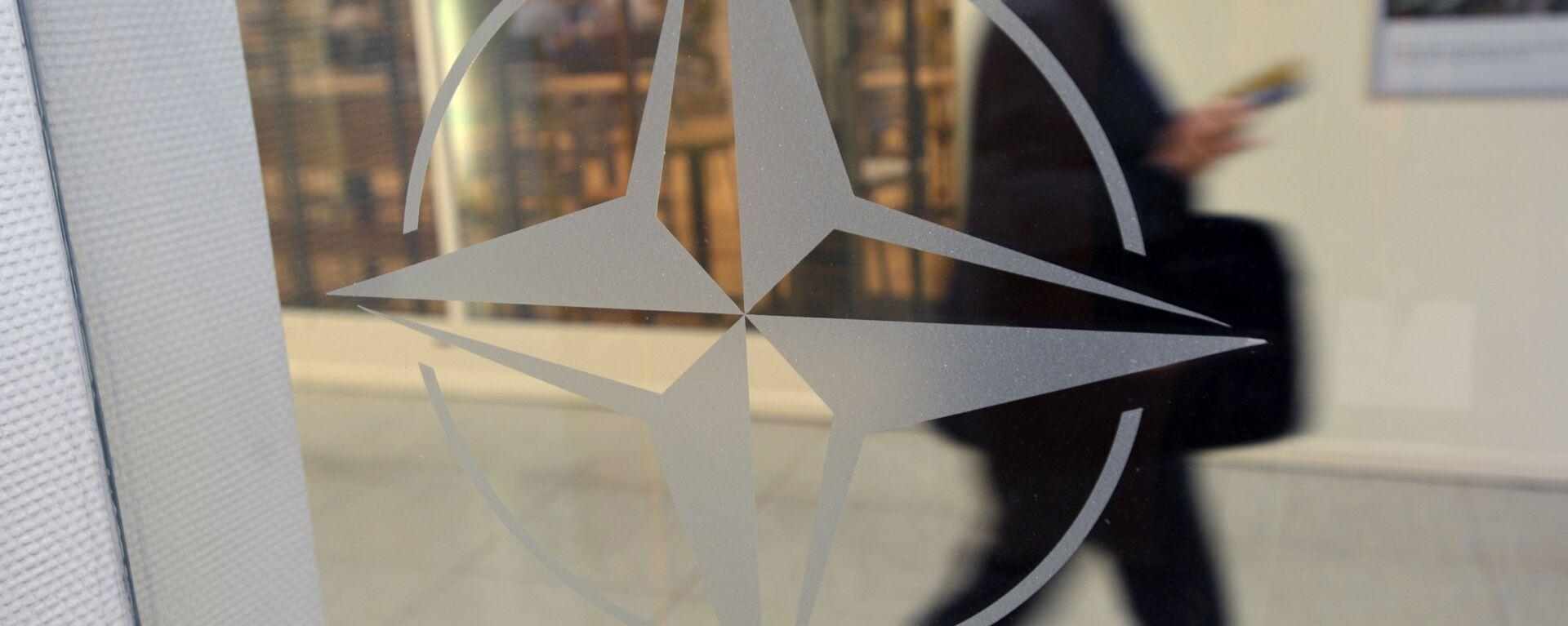 НАТО - Sputnik Латвия, 1920, 14.06.2021