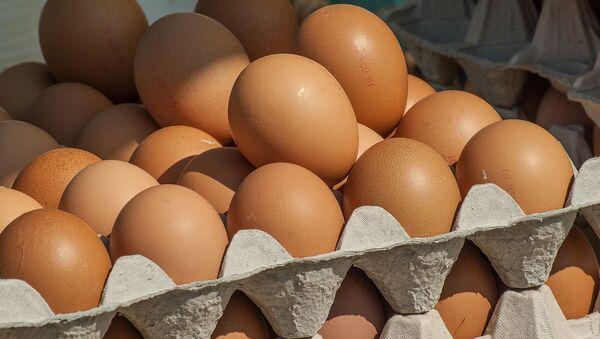 Яйца - Sputnik Latvija