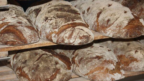 Хлеб - Sputnik Latvija