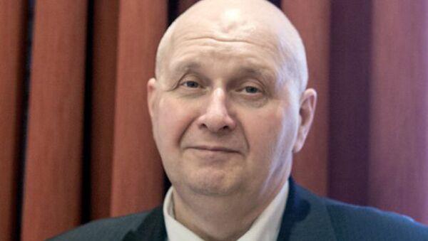 Вадим Дробиз - Sputnik Латвия