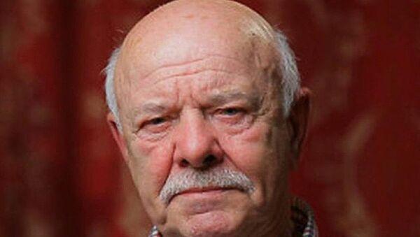 Лев Корольков, ветеран Службы внешней разведки, эксперт по кризисным ситуациям - Sputnik Латвия
