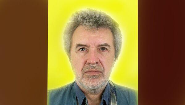 Алексей Захаров - Sputnik Латвия