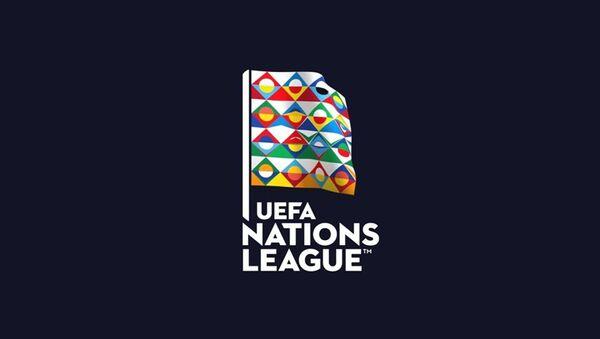 УЕФА официально представил визуальную концепцию бренда Лиги наций УЕФА - Sputnik Латвия