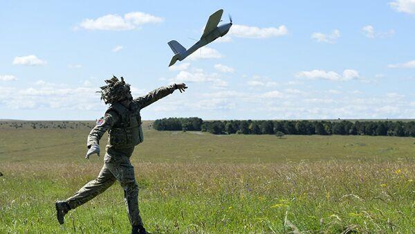 Desert Hawk 3 - Sputnik Латвия