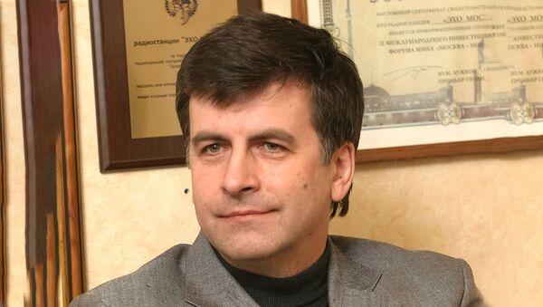 Николай Дурманов - Sputnik Латвия