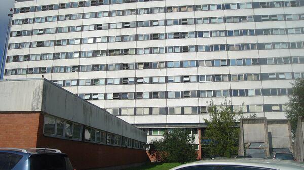 Рижская Восточная клиническая университетская больница - Sputnik Латвия
