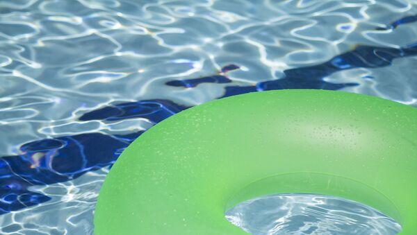 Плавательный бассейн - Sputnik Латвия