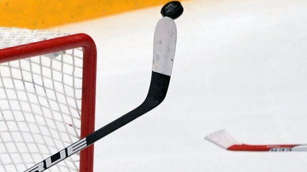 Хоккейная шайба - Sputnik Латвия