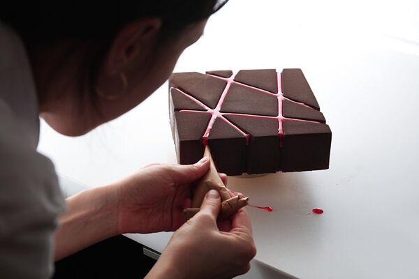 Torte vai māja: deserti uz arhitektūras un kulinārijas robežas - Sputnik Latvija