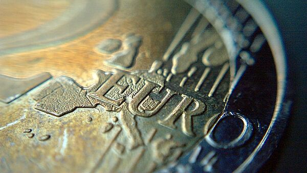 Деньги. Иллюстративное фото. - Sputnik Латвия