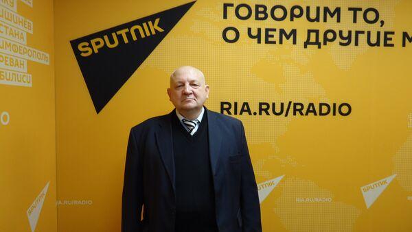 Александр Кононов - Sputnik Латвия