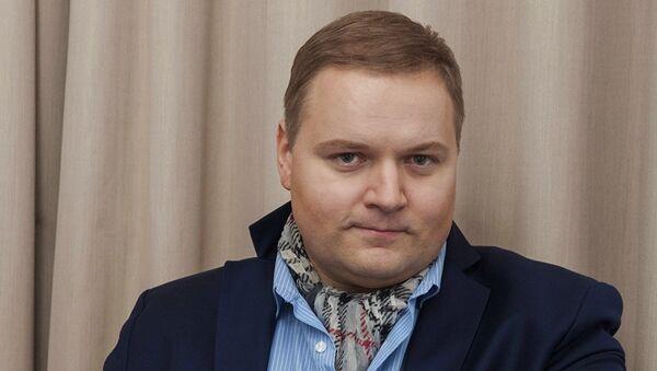 Родион Денисов - Sputnik Латвия