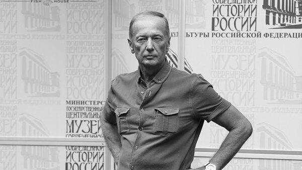 Mihails Zadornovs - Sputnik Latvija