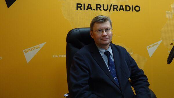 Ермаков Сергей Михайлович - Sputnik Латвия