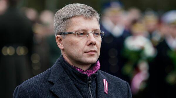 Нил Ушаков - Sputnik Latvija